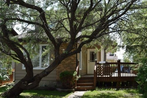 Main Photo: 86 Pirson Crescent in Winnipeg: Single Family Detached for sale : MLS®# 1606936