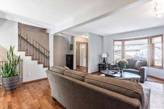 Photo 10: 89 PATINA Park SW in Calgary: Patterson Row/Townhouse for sale : MLS®# C4292890