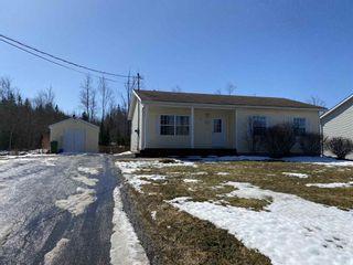 Photo 2: 2381 Truro Road in Westville: 107-Trenton,Westville,Pictou Residential for sale (Northern Region)  : MLS®# 202105671