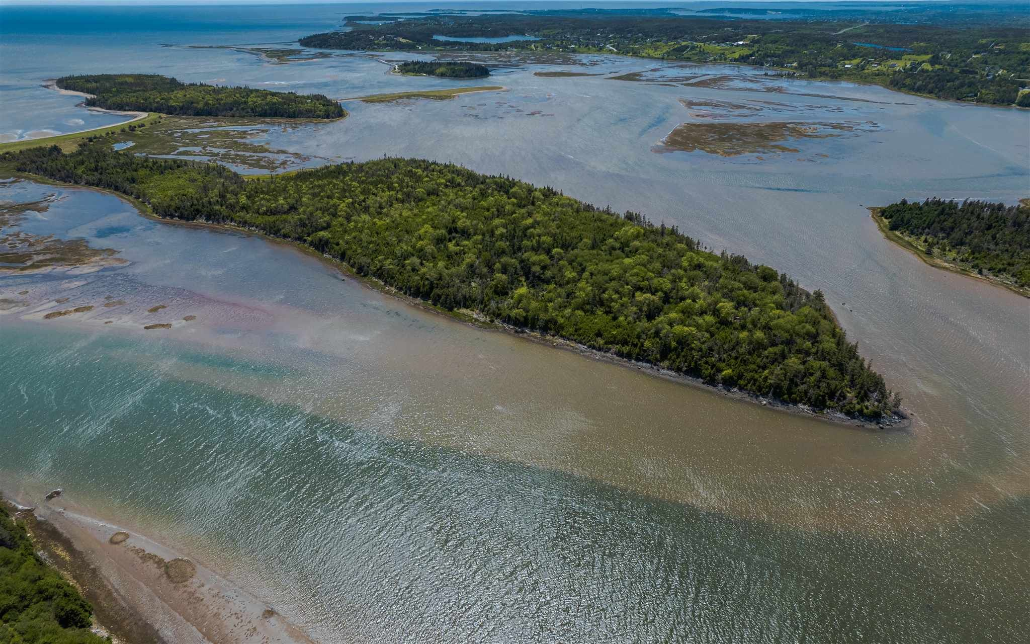 Main Photo: Lot Gaetz Island in Lower East Chezzetcook: 31-Lawrencetown, Lake Echo, Porters Lake Vacant Land for sale (Halifax-Dartmouth)  : MLS®# 202114479