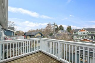 Photo 11: 1 355 W 15TH Avenue in Vancouver: Mount Pleasant VW Townhouse for sale (Vancouver West)  : MLS®# R2561052