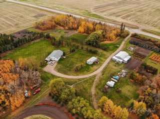 Photo 3: 58327 HWY 2: Rural Westlock County House for sale : MLS®# E4265202