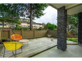 """Photo 21: 101 1371 FOSTER STREET: White Rock Condo for sale in """"Kent Manor"""" (South Surrey White Rock)  : MLS®# R2536397"""