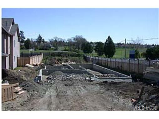 Main Photo: 4201 Oakview Pl in : SE Lambrick Park Land for sale (Saanich East)  : MLS®# 276765