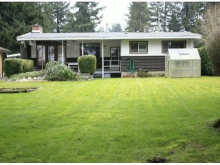 Photo 18: 2867 WOODLAND Street in Abbotsford: Central Abbotsford House for sale : MLS®# F1305815