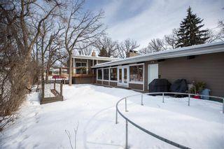 Photo 31: 182 Harris Boulevard in Winnipeg: Woodhaven Residential for sale (5F)  : MLS®# 202006454
