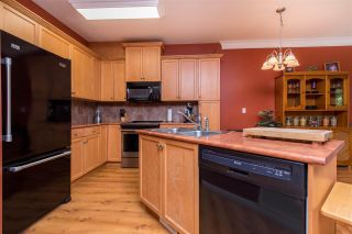 """Photo 14: 32 2088 WINFIELD Drive in Abbotsford: Abbotsford East Townhouse for sale in """"The Plateau at Winfield"""" : MLS®# R2582957"""