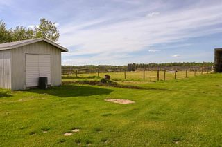 Photo 45: 22418 TWP RD 610: Rural Thorhild County Manufactured Home for sale : MLS®# E4248044