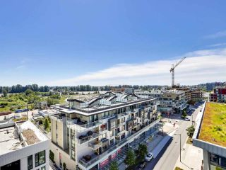 """Photo 2: 920 3557 SAWMILL Crescent in Vancouver: South Marine Condo for sale in """"RIVER DISTRICT - ONE TOWN CENTER"""" (Vancouver East)  : MLS®# R2580198"""