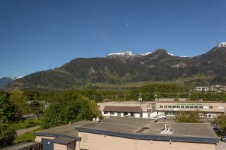 Photo 4: 407 37841 CLEVELAND AVENUE in Squamish: Downtown SQ Condo for sale : MLS®# R2269400