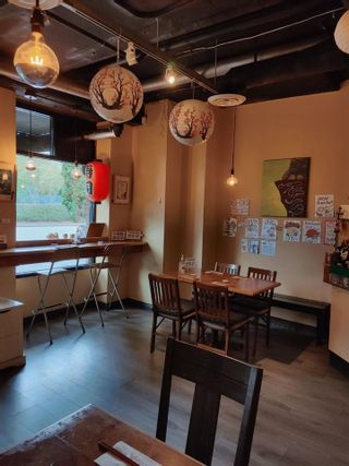 Photo 8:  in Vancouver: Kitsilano Business for sale (Vancouver West)  : MLS®# C8037936