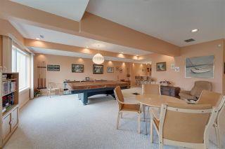 Photo 23: 45 929 PICARD Drive in Edmonton: Zone 58 House Half Duplex for sale : MLS®# E4243206