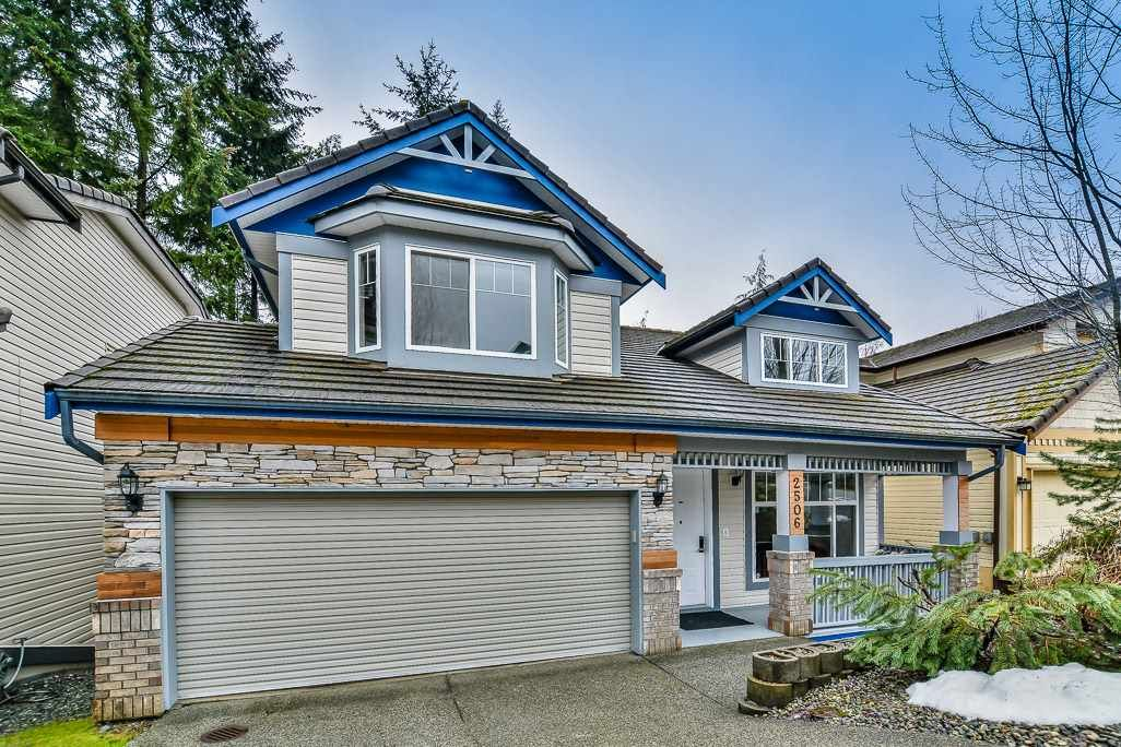 Main Photo: 2506 MICA Place in Coquitlam: Westwood Plateau House for sale : MLS®# R2146629