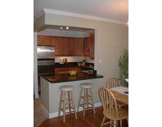 """Photo 4: 312 555 W 14TH Avenue in Vancouver: Fairview VW Condo for sale in """"CAMBRIDGE PLACE"""" (Vancouver West)  : MLS®# V666633"""