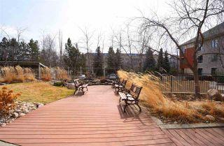 Photo 48: 207 9819 96A Street in Edmonton: Zone 18 Condo for sale : MLS®# E4242539