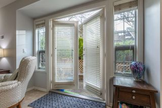 """Photo 5: 7 225 W 16TH Street in North Vancouver: Central Lonsdale Townhouse for sale in """"BELLEVUE COURT"""" : MLS®# R2528771"""
