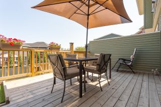 Photo 27: 1908 TANAGER Place in Edmonton: Zone 59 House Half Duplex for sale : MLS®# E4265567