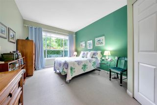 """Photo 14: 110 3098 GUILDFORD Way in Coquitlam: North Coquitlam Condo for sale in """"MARLBOROUGH HOUSE"""" : MLS®# R2586455"""