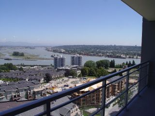 Photo 9: # 1603 280 ROSS DR in New Westminster: Fraserview NW Condo for sale : MLS®# V1013583