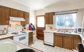 Photo 3: 4018 W 32ND Avenue in Vancouver: Dunbar House for sale (Vancouver West)  : MLS®# R2135092