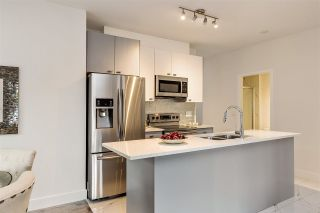 """Photo 7: 111 12310 222 Street in Maple Ridge: West Central Condo for sale in """"THE 222"""" : MLS®# R2145724"""