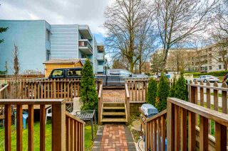 Photo 24: 488 E 15TH Avenue in Vancouver: Mount Pleasant VE 1/2 Duplex for sale (Vancouver East)  : MLS®# R2562843