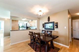 Photo 5: 804 4380 HALIFAX STREET in Burnaby: Brentwood Park Condo for sale (Burnaby North)  : MLS®# R2184887