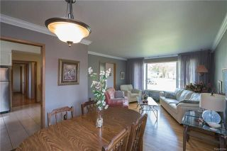 Photo 3: 427 McMeans Bay in Winnipeg: West Transcona Residential for sale (3L)  : MLS®# 1813538
