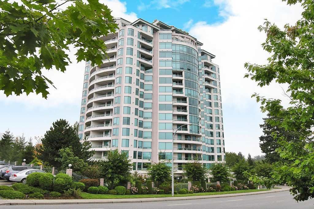 """Main Photo: 306 33065 MILL LAKE Road in Abbotsford: Central Abbotsford Condo for sale in """"SUMMIT POINT"""" : MLS®# R2142349"""