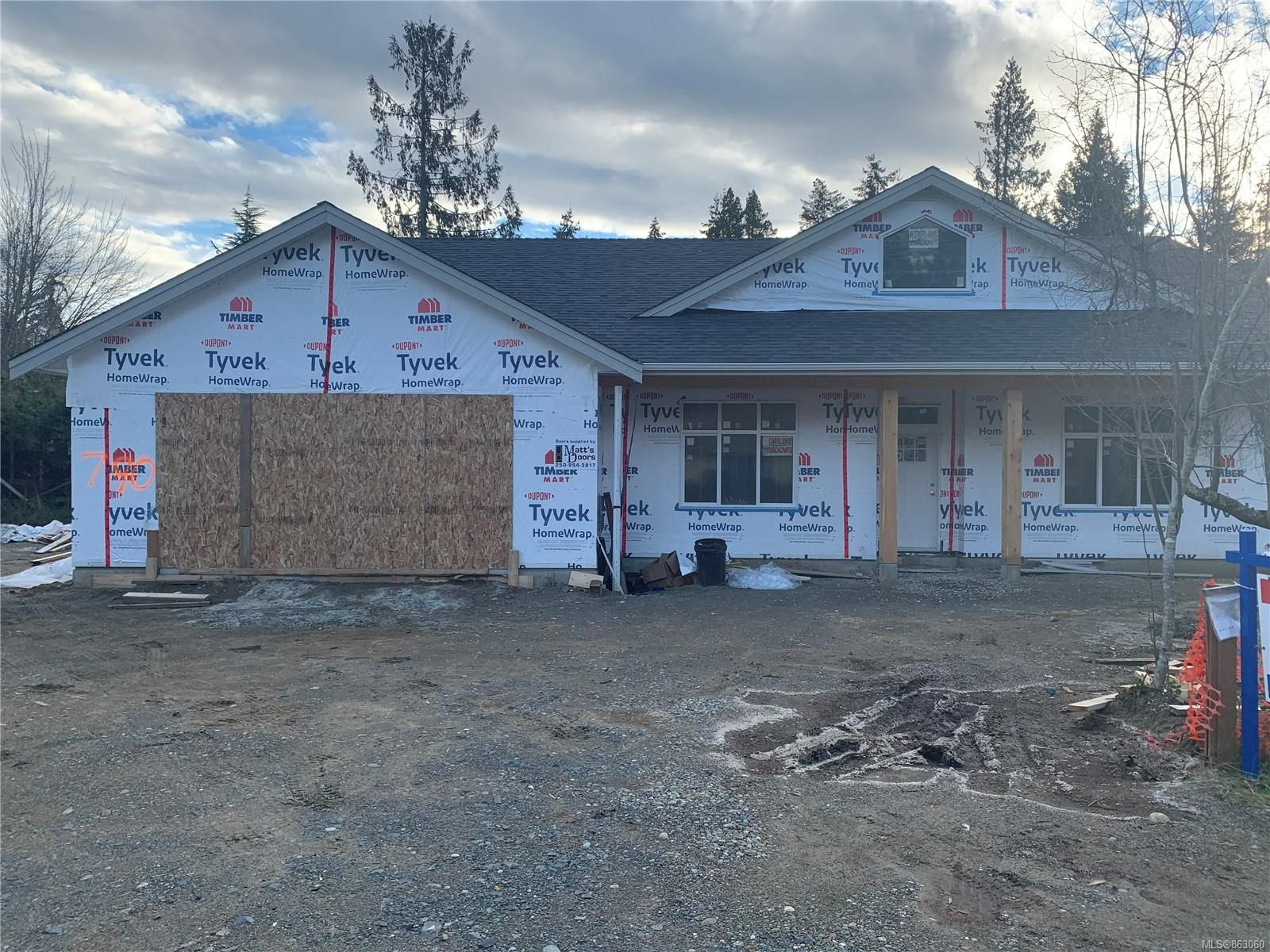 Main Photo: 780 Sanderson Rd in : PQ Parksville House for sale (Parksville/Qualicum)  : MLS®# 863060