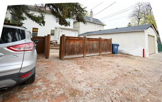 Photo 32: 156 Ruby Street in Winnipeg: Wolseley Residential for sale (5B)  : MLS®# 202124986