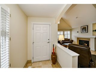 """Photo 3: 78 15500 ROSEMARY HEIGHTS Crescent in Surrey: Morgan Creek Townhouse for sale in """"CARRINGTON"""" (South Surrey White Rock)  : MLS®# R2341301"""