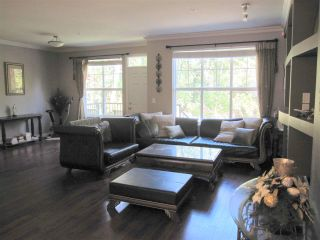 """Photo 2: 45 11720 COTTONWOOD Drive in Maple Ridge: Cottonwood MR Townhouse for sale in """"COTTONWOOD GREEN"""" : MLS®# R2005040"""