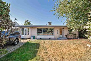 Photo 1: 33507 8TH Avenue in Mission: Mission BC House for sale : MLS®# R2188931
