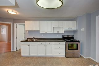 Photo 3: 703 J Avenue South in Saskatoon: King George Residential for sale : MLS®# SK856490