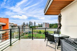 """Photo 20: PH7 5981 GRAY Avenue in Vancouver: University VW Condo for sale in """"SAIL"""" (Vancouver West)  : MLS®# R2532965"""