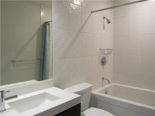 """Photo 13: 404 1088 W 14TH Avenue in Vancouver: Fairview VW Condo for sale in """"COCO"""" (Vancouver West)  : MLS®# V1044068"""