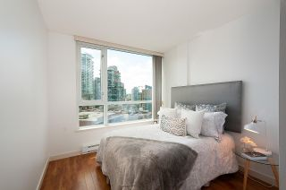 Photo 8: 909 1212 HOWE STREET in Vancouver: Downtown VW Condo for sale (Vancouver West)  : MLS®# R2387043