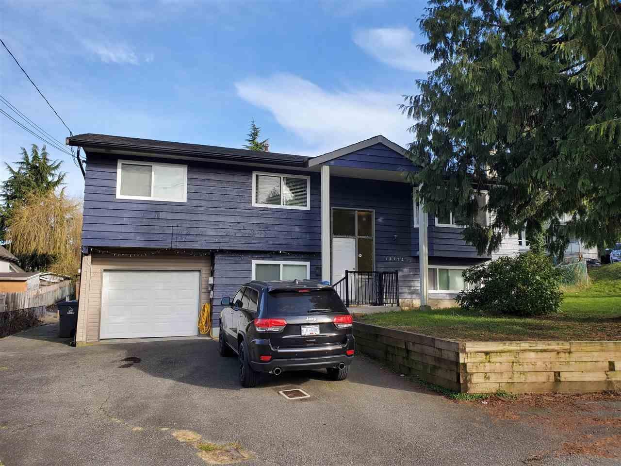 Main Photo: 12772 98 Avenue in Surrey: Cedar Hills House for sale (North Surrey)  : MLS®# R2550492