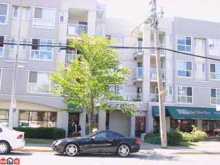 "Photo 1: 402 5499 203 Street in Langley: Langley City Condo for sale in ""Pioneer Place"" : MLS®# F1116096"