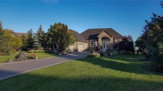 Main Photo: 13 HIGH MEADOW Drive in East St Paul: Pritchard Farm Residential for sale (3P)  : MLS®# 202110932