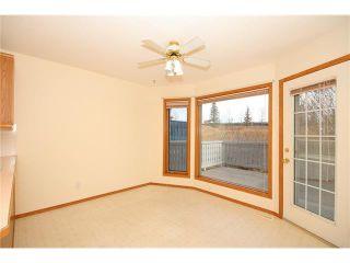 Photo 22: 31 RIVERVIEW Close: Cochrane House for sale : MLS®# C4055630
