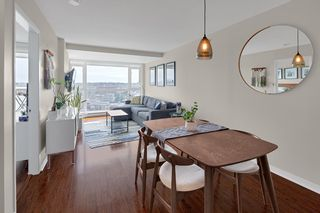 "Photo 1: 806 2770 SOPHIA Street in Vancouver: Mount Pleasant VE Condo for sale in ""Stella"" (Vancouver East)  : MLS®# R2550725"