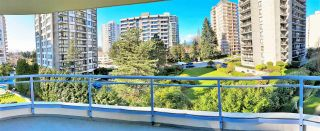 "Photo 22: 501 739 PRINCESS Street in New Westminster: Uptown NW Condo for sale in ""Berkley Place"" : MLS®# R2545026"