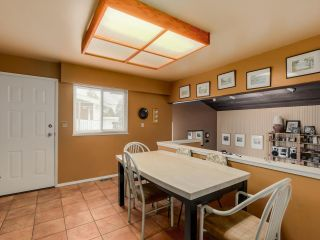 Photo 7: 691 COLINET Street in Coquitlam: Central Coquitlam House for sale : MLS®# R2104766