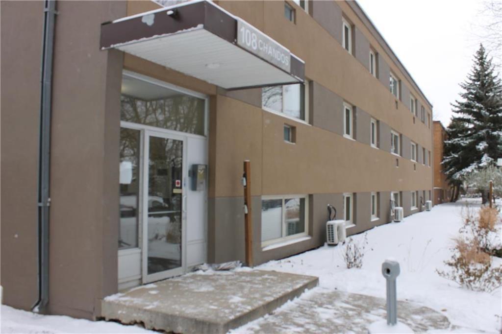 Main Photo: 302 108 Chandos Avenue in Winnipeg: Norwood Condominium for sale (2B)  : MLS®# 202028277