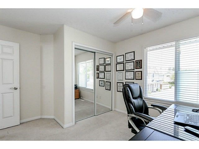 Photo 17: Photos: # 25 1370 RIVERWOOD GT in Port Coquitlam: Riverwood Condo for sale : MLS®# V1129843