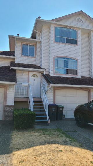 Photo 2: 39 7140 132 Street in Surrey: West Newton Townhouse for sale : MLS®# R2606060