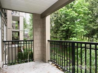 """Photo 8: 205 9283 GOVERNMENT Street in Burnaby: Government Road Condo for sale in """"SANDLEWOOD"""" (Burnaby North)  : MLS®# R2105773"""