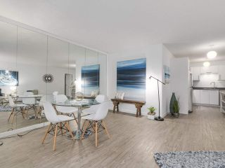 "Photo 6: 304 270 W 3RD Street in North Vancouver: Lower Lonsdale Condo for sale in ""Hampton Court"" : MLS®# R2220368"